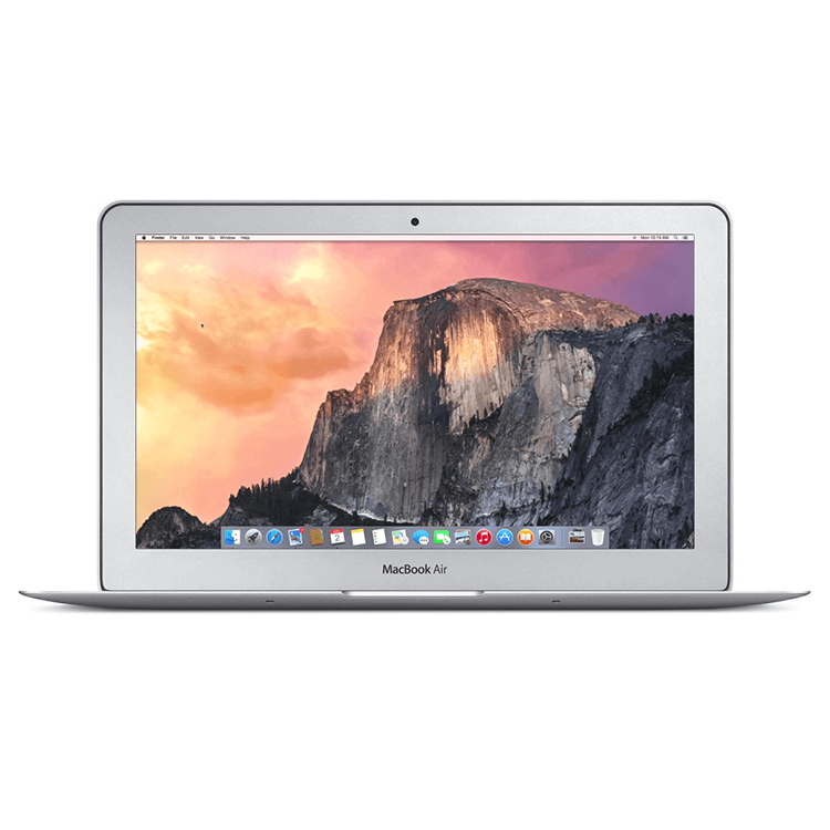 "Refurbished Apple MacBook Air 11"" Core i5 2014 [1.4] [128GB] [4GB] MD711LL/B"