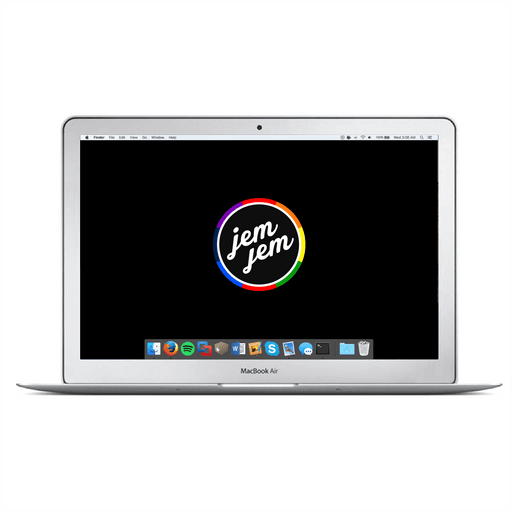 "Apple MacBook Air 13"" 1.4 GHz Core i5 Intel HD 5000 Graphics (Refurbished, 2014) - Grade B"