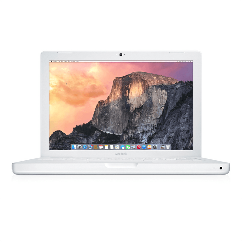 "Refurbished Apple MacBook 13"" Unibody Core 2 Duo 2009 [2.26] [250GB] [2GB] MC207LL/A"