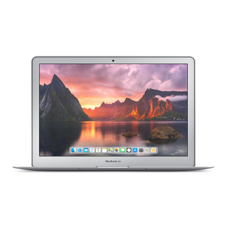 "Refurbished Apple Macbook Air 13"" (Early-2015) Intel Core i5 - MJVE2LL/A Silver"