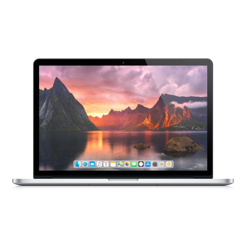"Apple MacBook Pro 15-Inch ""Core i7"" 2.7 Touch 16GB- 512GB SSD  (2016) -MLH42LL/A"