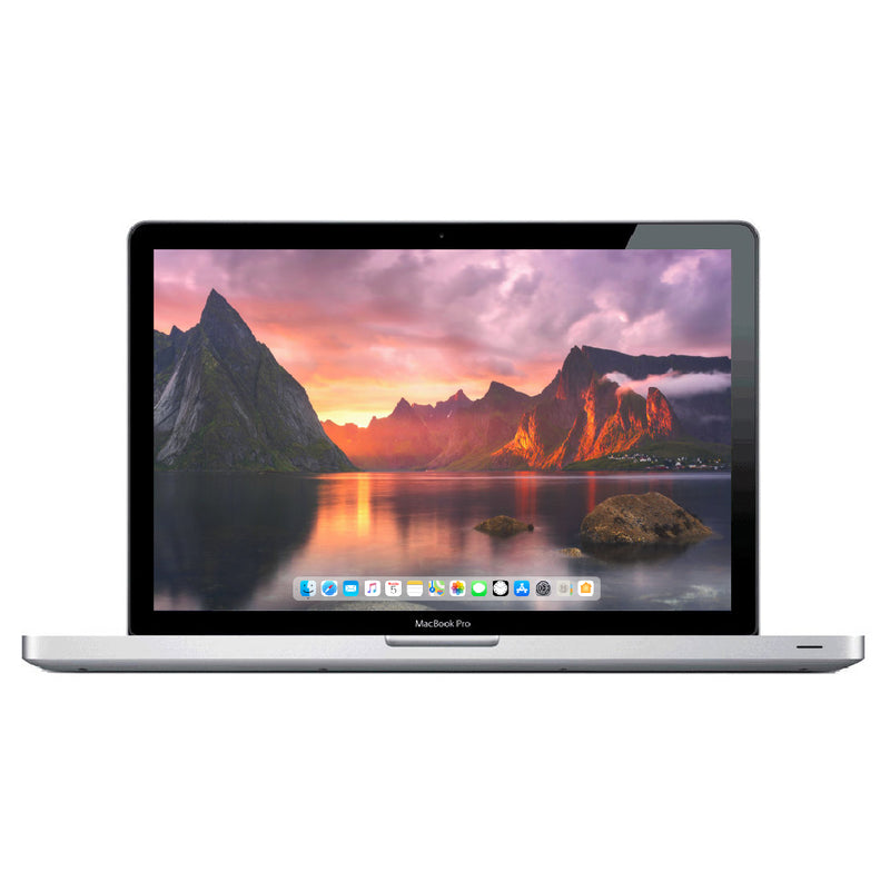 MacBook Pro Retina 13.3-inch (Late 2013) - ME865LL/A Core i5 - 8GB - SSD 750 GB