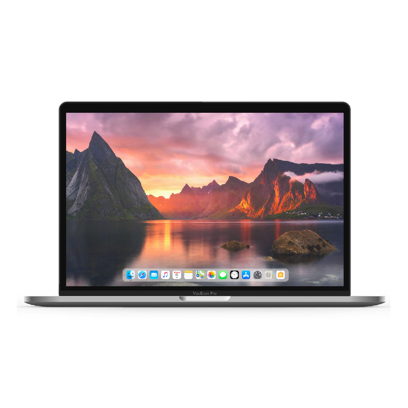 MacBook Pro Retina 15.4-inch (Late 2016) MLH32LL/A - Core i7 - 16GB - SSD 256 GB