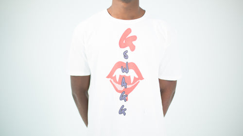 G Swagg Lips T Shirt