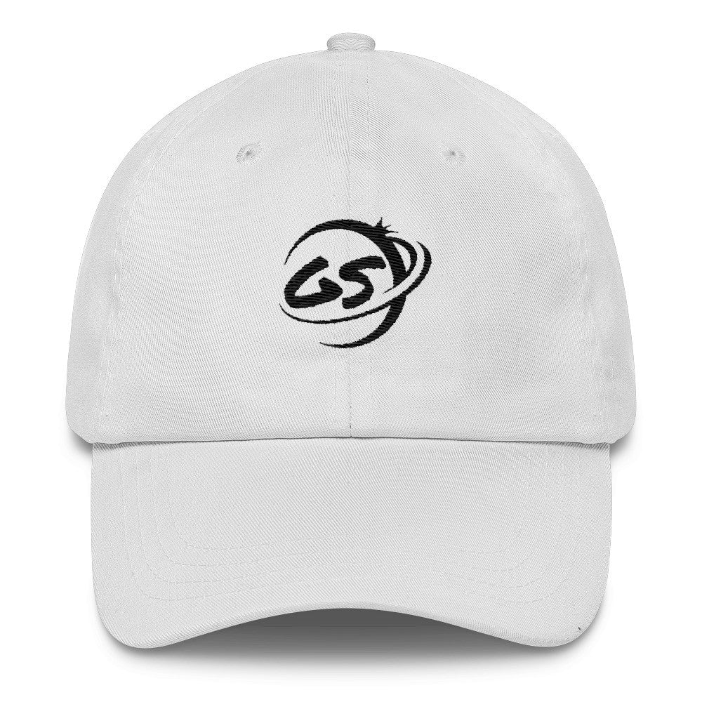Classic Dad Cap: Orbit
