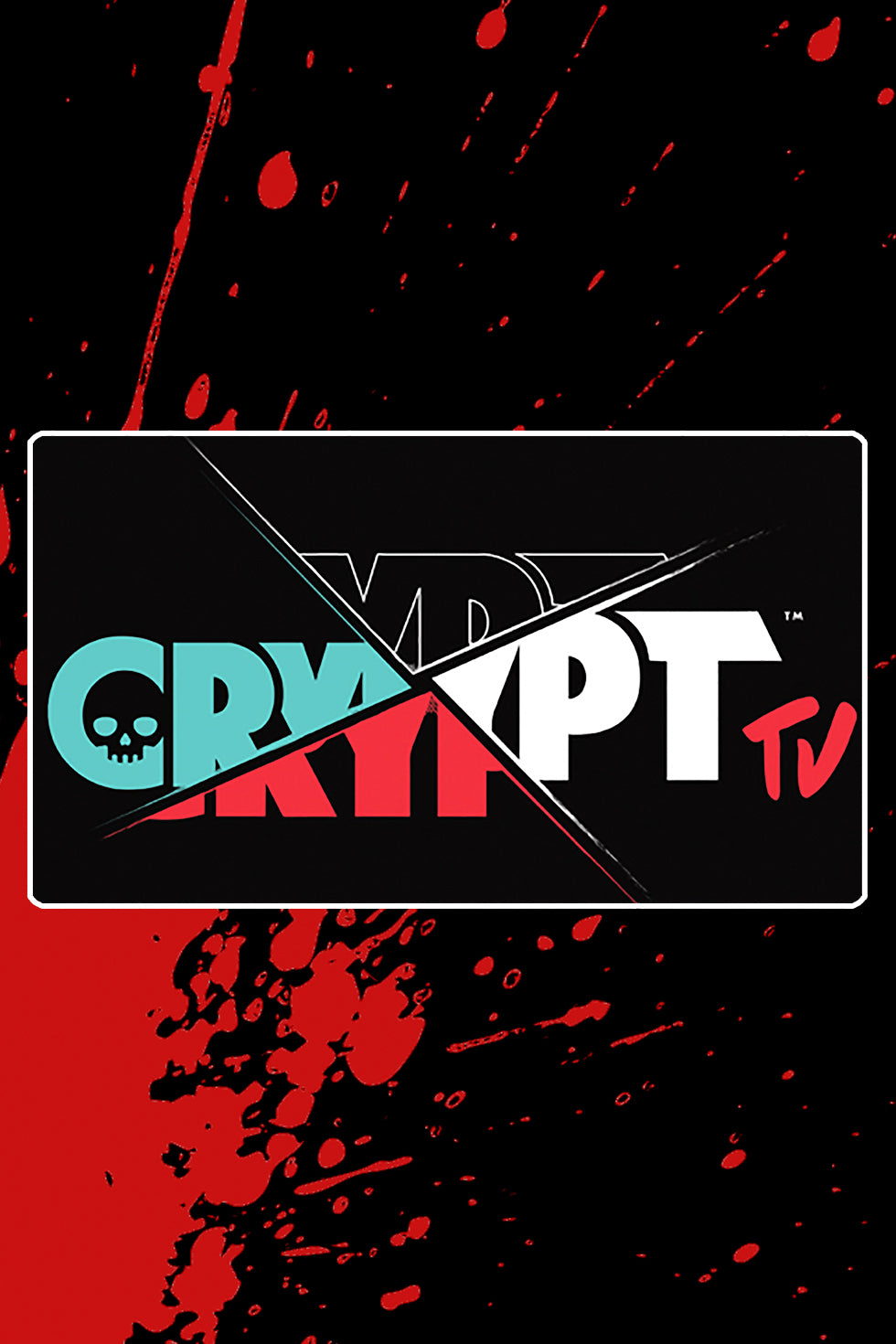 Crypt TV - Gift Card