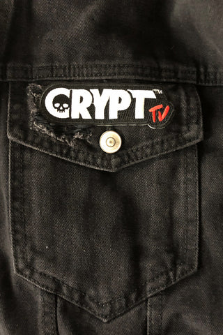 Crypt TV Patch