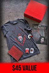 Belong to the Mordeo Box