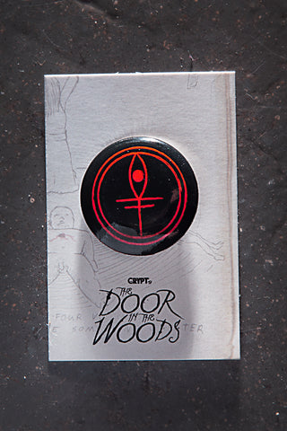 Door in the Woods Button