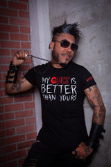 My Cult Is Better Than Yours Tee