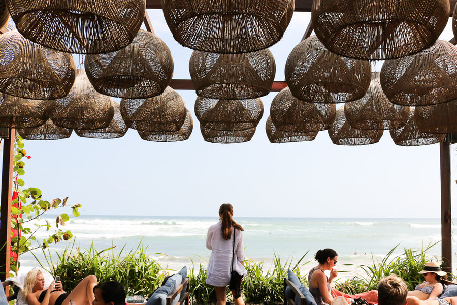 'Best of Bali' series (Canggu)