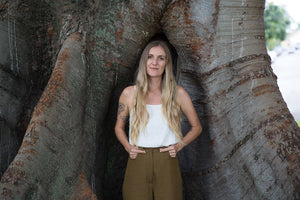 A chat with NZ's conscious entrepreneur & author, Monique Hemmingson