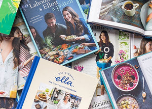 Baking Sundays with Deliciously Ella