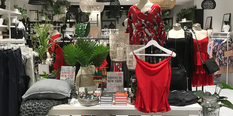 Our Stores – Flo & Frankie
