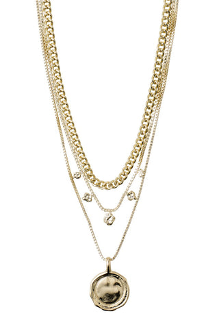 Air Multi Necklace