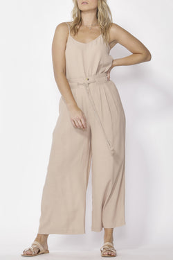 Song of Summer Biscuit Wide Leg Pant