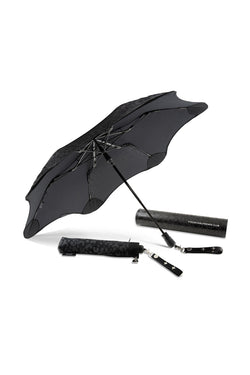 Stolen Girlfriends Black Animal Blunt Umbrella
