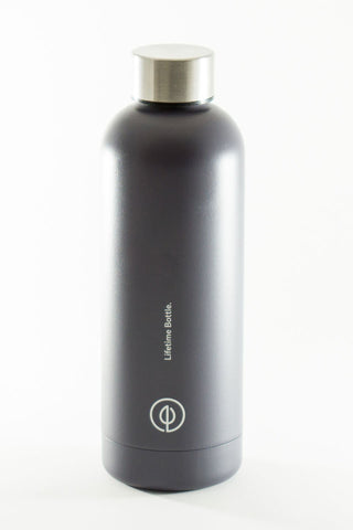 Lifetime Midnight Thermal Bottle