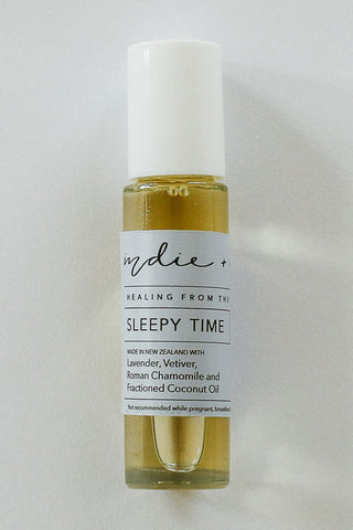 Sleep Time Roller Blend