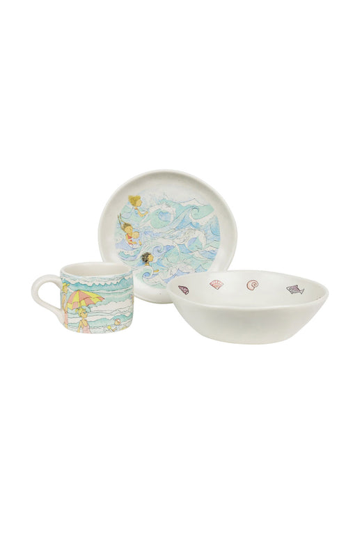 Alison Lester Childrens Dining Set
