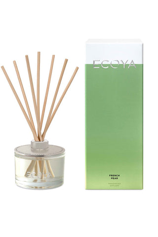 Large Reed Diffuser French Pear