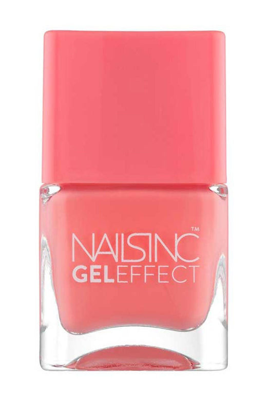 GEL Old Park Lane Pink Nailpolish