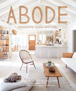 Abode: Thoughtful Living for Less