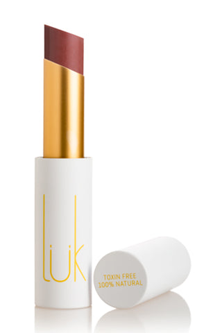 Natural Lip Nourish Rose Lime