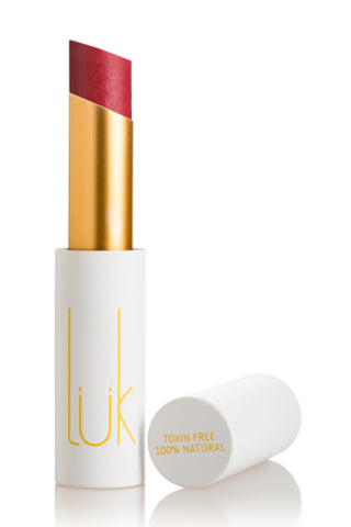 Natural Lip Nourish Ruby Grapefruit