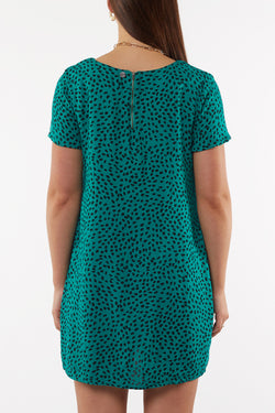 Rachael Pine Sprinkle Shift Dress