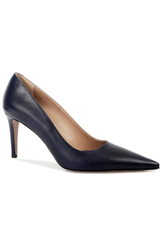 Stilleto Black Classic Pointed Toe Heel