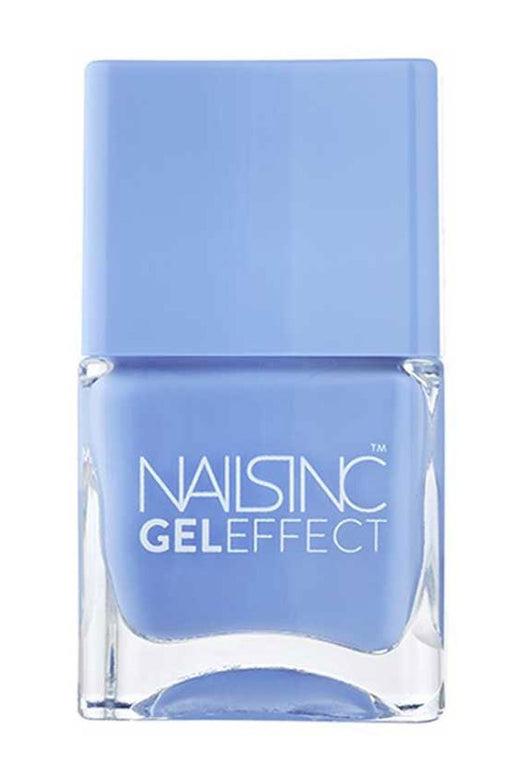 GEL Regents Place Cornflower Nailpolish