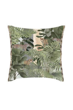 Jungle Fever Square Cushion 45x45cm