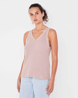 Paige SL Dusk Knit Top