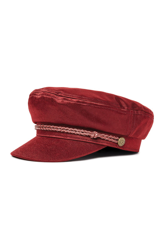 Ashland Cardinal Red Cap