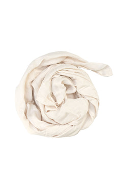 Essentials Muslin Almond Baby Wrap