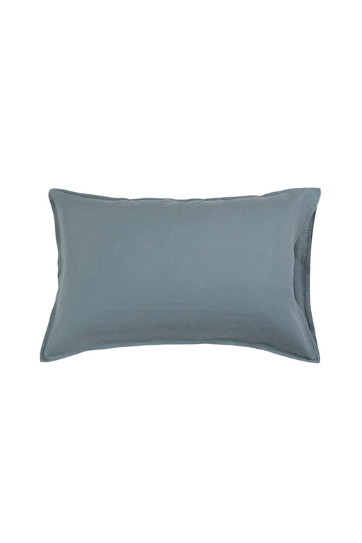 Standard Linen Pillowcase Set2