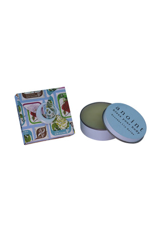 Lip Balm in Metal Tin