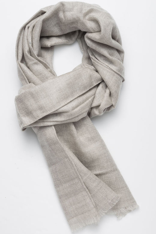 Arc Grey Scarf
