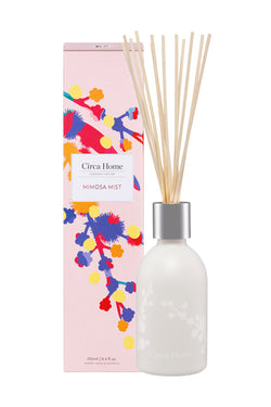 Mothers Day Mimosa Mist 250ml Diffuser