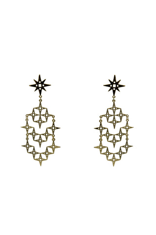 Chaos Stardust Earrings
