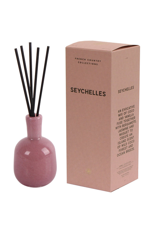 Seychelles Diffuser Light Pink
