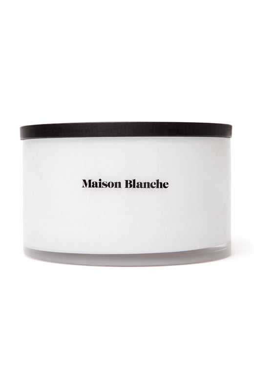 Delux Vanilla & Cacao Candle 800g