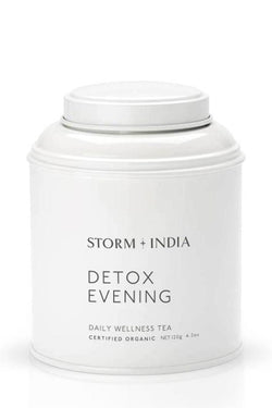 Detox Evening Tea Tin