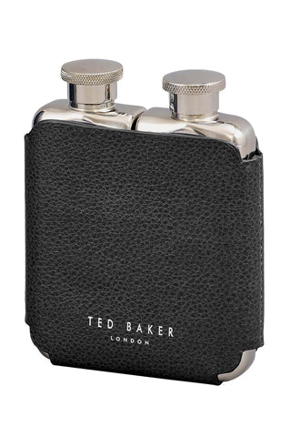 Double Hip Flask Ted World