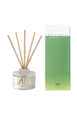 Mini Reed Diffuser French Pear 50ml