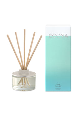 Mini Reed Diffuser Lotus Flower