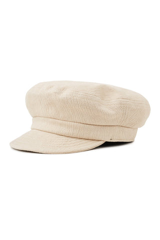 Fiddler Unstructured Natural Cap