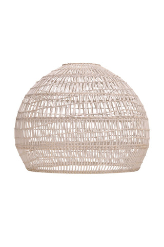 Firth Whitewash Short Lampshade
