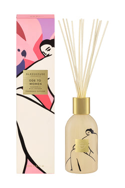 Mothers Day Ode To Woman 250ml Diffuser